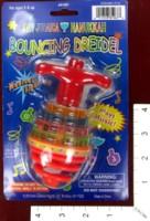 Dice : MINT37 AVIV JUDAICA BOUNCING DREIDEL 01