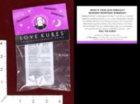 Dice : MINT43 KARMATORIM LOVE KUBES