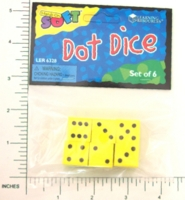 Dice : MINT7 LEARNING RESOURCES 01