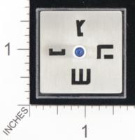 Dice : MINT18 ADI SIDLER STEEL AND PLASTIC 01