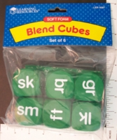 Dice : MINT7 LEARNING RESOURCES 16