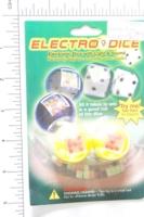 Dice : MINT5 15 ELECTRO DICE