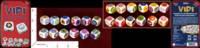 Dice : MINT29 UNIVERSITY GAMES VIDI 01