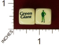Dice : MINT32 HOMEMADE GREEN GIANT 02