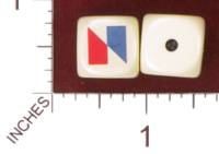 Dice : MINT32 HOMEMADE NATIONAL BROADCASTING COMPANY NBC 07