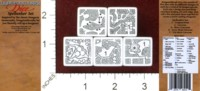 Dice : MINT42 INKWELL IDEAS DUNGEONMORPH SPELLUNKER SET NEW GRAPHICS