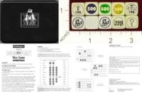 Dice : MINT20 WADDINGTONS MONOPOLY DICE GAME 01