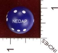 Dice : MINT29 NEDAP 01