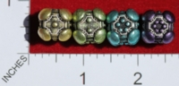 Dice : MINT23 IRONDIE DEFENCE DICE BOOSTER RARE 01