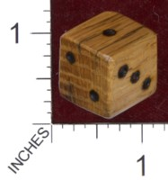 Dice :  OAK WHITE 80 YEARS OLD